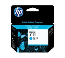 Original  Tintenpatrone cyan HP DesignJet T 520 36 Inch