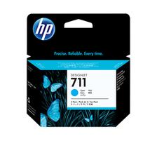 Original  3er-Pack Tintenpatronen cyan HP DesignJet T 520 36 Inch